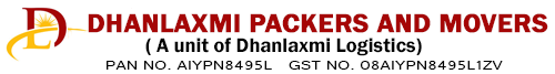 Dhanlaxmi Packers And Movers 9587306001 |Packers And Movers In Jodhpur |Movers And Packers In Jodhpur